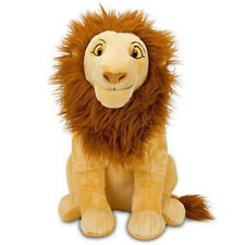 Official Adult Simba Plush Toy Doll The Lion King 13'' Kids Christmas Gift NWT