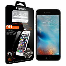 SPIGEN Oleophobic Coated IN VETRO TEMPERATO glas.tr SLIM PER IPHONE 6S Plus (2pack)