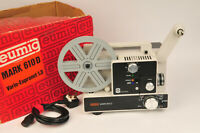 12v 100w Bulb for 8mm Eumig Mark M Mark 8 Mark S701 P8 NOVO Cine Projectors