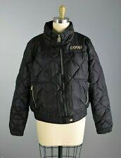 COOGI Australia Black Puffer Jacket Coat Size 2X