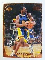 1999 Collectors Edge Rookie Rage Kobe Bryant #RR-46, Lakers