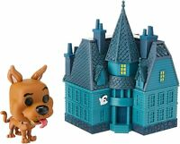 Scooby Doo - Haunted Mansion POP Vinyl:Town Figure Funko 40203