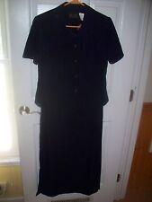 MHM  DRESS NAVY SIZE 8