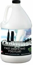 Froggys Fog Quikblast 1 Gallon perfect for geyser rgb Co2 effect fog