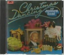 B-1 CD James Last / Christmas Dancing / Polydor Silver Red