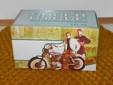 Vintage Avon. New in Original Box; Super Cycle Wild Country 4 oz
