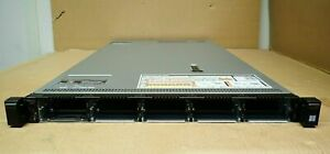 """New Dell PowerEdge R630 10 x 2.5"""" Bay 1U Server Chassis + Motherboard + Backp ++"""