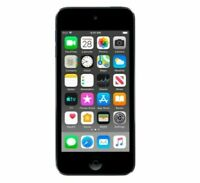 New Apple iPod Touch 7th Generation 256GB Space Gray MP3 MP4 Factory Sealed