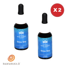 Stress Stop 30 ml Australian Bush Flower Essences [2 Confezioni]