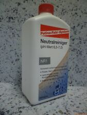 Patina Fala NR5 Neutralreiniger 5 L Fliesen Laminat Kunststoff Holz Naturstein