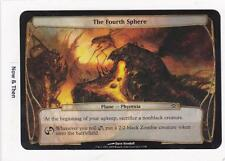MTG: Planechase 2009: The Fourth Sphere 11/40