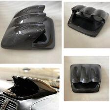 Carbon fiber For 02-07 Subaru Impreza WRX STI 7-9 GDA GDB Triple Gauge Pod 60mm