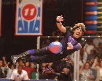 "Ben Stiller ""DodgeBall"" AUTOGRAPH Signed 8x10 Photo"