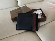 100% Original Gucci Multiple Portmoney Geldbörse Portmone