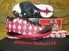 Nike Air Jordan CP3. VII Unreleased Promo Sample SZ 7 Cliff Paul State Farm PE