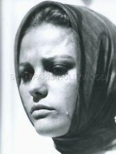 CLAUDIA CARDINALE SANDRA 1965 VINTAGE PHOTO ORIGINAL LUCHINO VISCONTI