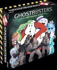 KICKSTARTER GHOSTBUSTERS BOARD GAME CRYPTOZOIC Bill Murray Dan Ackroyd Ramis