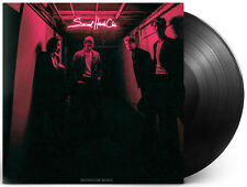 FOSTER THE PEOPLE LP Sacred Hearts Club VINYL + FULL DOWNLOADS New and SEALED