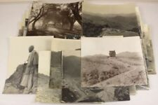 Original Print 1910s Black & White Collectable Antique Photographs (Pre-1940)