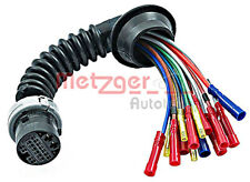 METZGER Cable Repair Kit Door Right Rear Left For OPEL Astra H 04-14