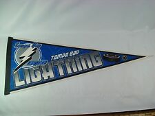 Tampa Bay Lightning Felt Banner Lifestyles Inc