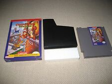 Disney's Chip 'N Dale Rescue Rangers 2 (Nintendo NES, 1993) Box Included