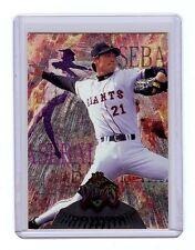 Cho Sungmin 1998 BBM Diamond Heroes Japanese Baseball Card Korea Korean Player