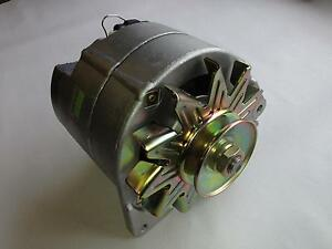 Austin 1100 Jensen Healey Marina OEM Valeo 100 Amp NEW Alternator Generator