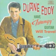 Have Twangy Guitar.../Especially For You von Duane Eddy (2011)