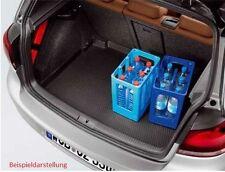 NEU Original VW Golf 5 6 1K GTI GT GTD Kofferraumwanne Gepäckwanne Matte Einlage