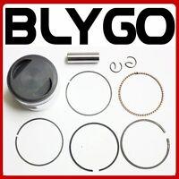 56mm 13mm Pin Piston Ring Kit ZHONGSHEN 140cc Engine PIT PRO DIRT BIKE