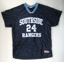 Riddell Sports Southside Rangers #24 Jersey Shirt Adults Large - NOS