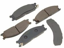 For 1995-1997 Nissan Pickup Brake Pad Set Front Akebono 14937JN 1996 3.0L V6