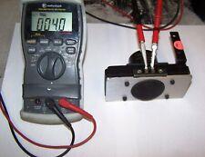 Technics SB-7000A/ SB 6000A Tweeter 6KH70SF Ex Condition 1