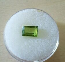 100% Natural Peridot 1.75ct  unheated & untreated *US-Seller*  free shipping