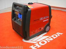 Honda EU 30i Stromerzeuger Stromaggreagt Inverter