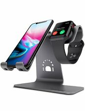 Bestand 2 in 1 Apple Phone/Watch Charging Stand
