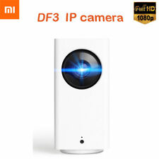 Xiaomi Dafang Wireless IP Kamera 1080P IR Nachtsicht WiFi Webcam Home Security