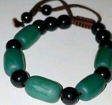 Jade String Bracelet