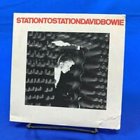 *RARE* David Bowie – Station To Station   CD Remastered Japan 2007 (TOCP-70149)