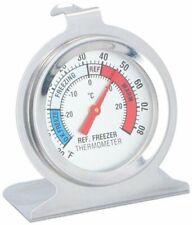 Termometro frigorifero e freezer 6x6.5cm Alpina