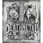 SWEDISH DEATH METAL NEW CD