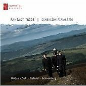 Fantasy Trios [Dimension Trio: Rafal Zambzycki-Payne, Thomas Carroll, Anthony He