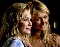 Kathy Hilton authentic signed celebrity 8x10 photo W/Cert Autographed 2616c