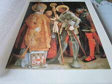 Archivio bavarese storia cultura 10 5072 ettolitri Erasmus Mathias Foresta Verde 1520