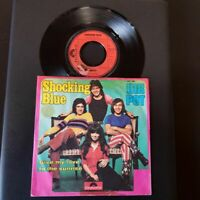 "The Shocking Blue-Inkpot -Vinyl,7"",45 RPM,Single 1972-Sammlung Rock Top"