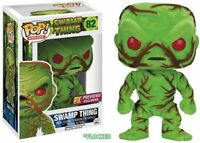 Swamp Thing  regular version 4 inch Vinyl Figure PX Funko Pop! DC Heroes EX NEW!