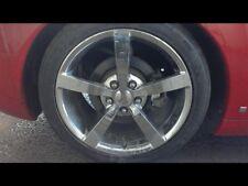 Wheel 19x10 Rear 5 Single Spoke Chrome Opt Q9V Fits 08-10 CORVETTE 279185
