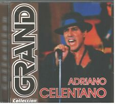 CD - Andriano Celentano -Grand Collection  - new
