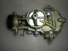 AUTOLITE 1100 CARBURETOR 1963-1969 FORD 170-200 6 CYLINDER ENGINES AUTO TRANS